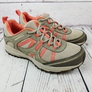 Merrell Trail Hace  Running Shoes